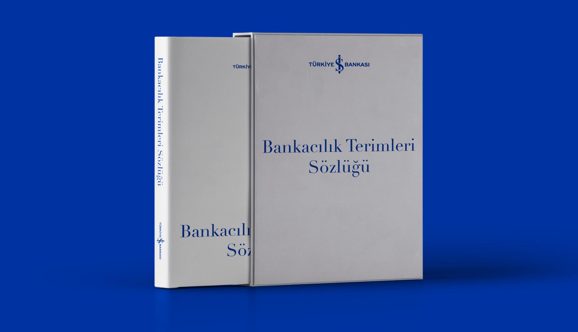Türkiye İş Bankası - Bankacılık Terimleri Sözlüğü